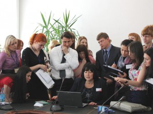 "Final of the ""Formula of Success"" Forum with the participation of Primorskiy graduates has been held in Vladivostok"
